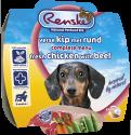 Renske Dog Food