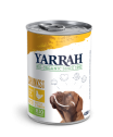 Yarrah Organic Dog Food